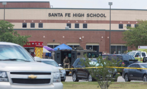 Country Mourns Another School Shooting