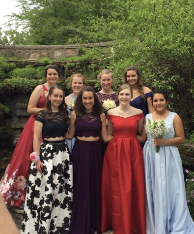 GHS Prom a Night to Remember Among Students.