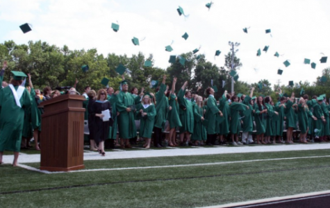 Class of 2018 Looks Forward to Graduation